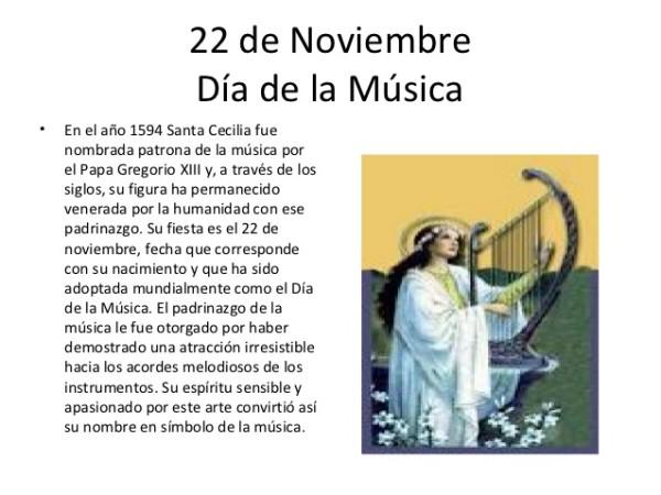 Imágenes, frases y mensajes Día de la Musica  (30)