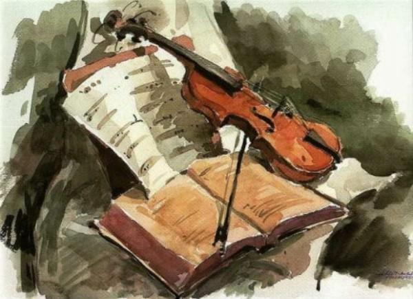 Imágenes, frases y mensajes Día de la Musica  (31)