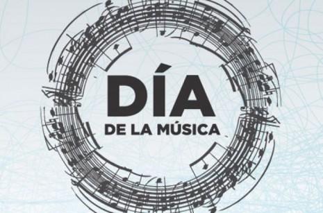 Imágenes, frases y mensajes Día de la Musica  (33)