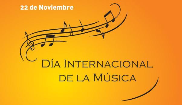 Imágenes, frases y mensajes Día de la Musica  (37)