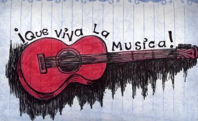 Imágenes, frases y mensajes Día de la Musica  (7)