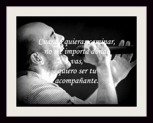 34 Frases De Canciones De Abel Pintos En Imagenes Para Descargar Y