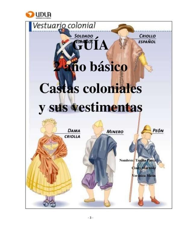 Historia de la colombiana