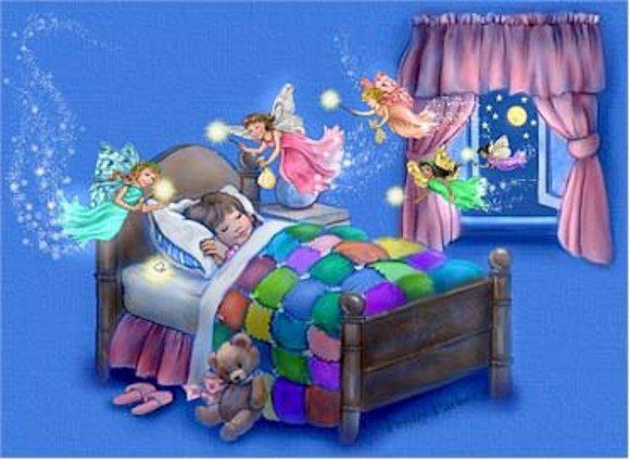 imágenes Buenas Noches con frases y mensajes para dedicar (14)
