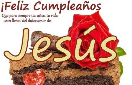 imágenes de Feliz Cumpleaños con frases cristianas  (4)