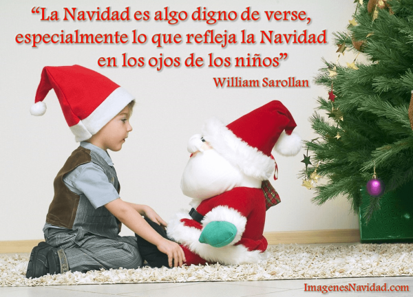 imagenes, postales y tarjetas con frases de Navidad (10)