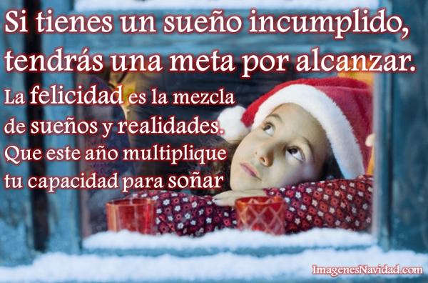 Tarjetas navide as con frases para whatsapp de feliz - Postales de navidad con fotos de ninos ...