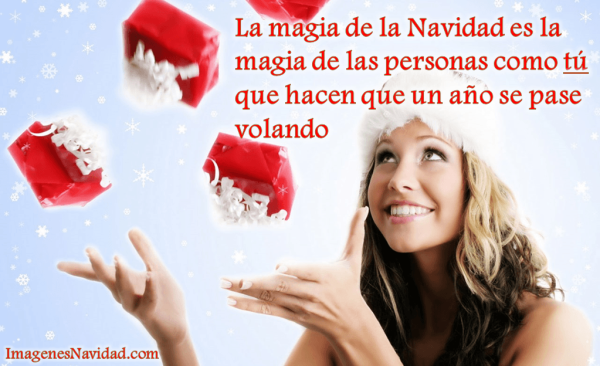 imagenes, postales y tarjetas con frases de Navidad (19)