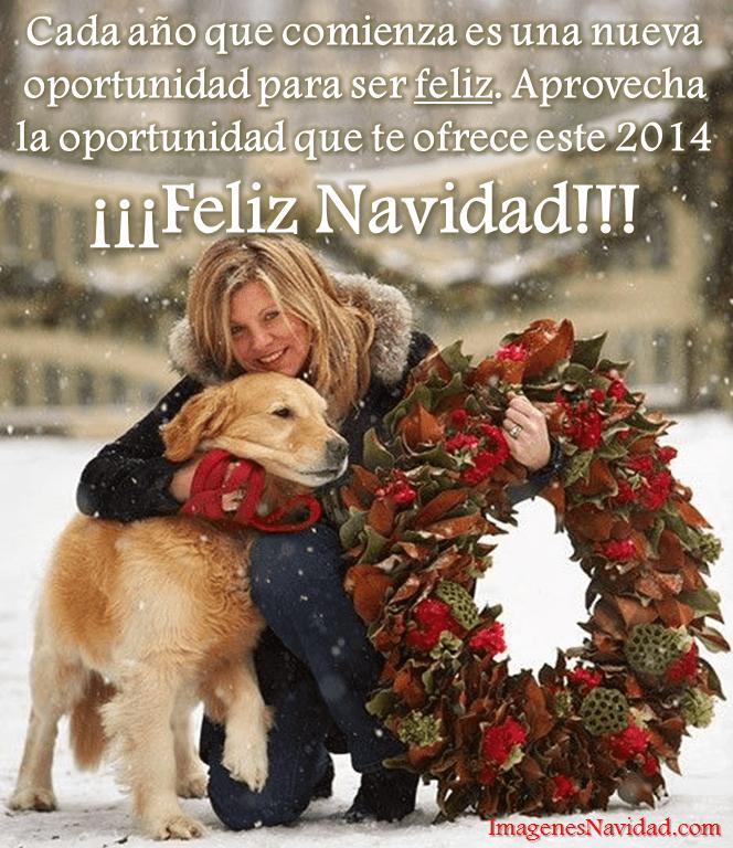 imagenes, postales y tarjetas con frases de Navidad (28)