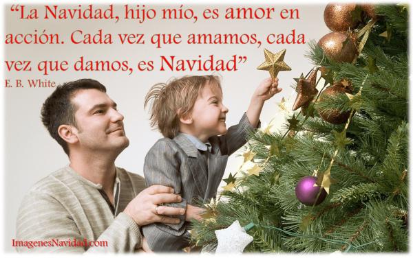imagenes, postales y tarjetas con frases de Navidad (3)