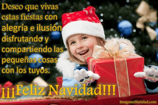 imagenes, postales y tarjetas con frases de Navidad (31)
