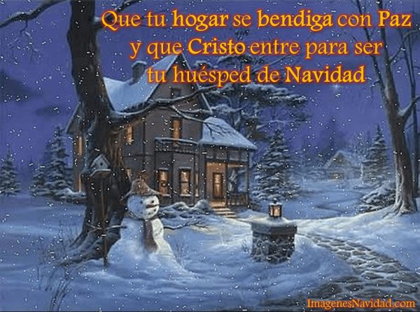 imagenes, postales y tarjetas con frases de Navidad (32)