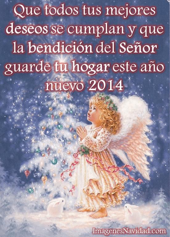 imagenes, postales y tarjetas con frases de Navidad (7)