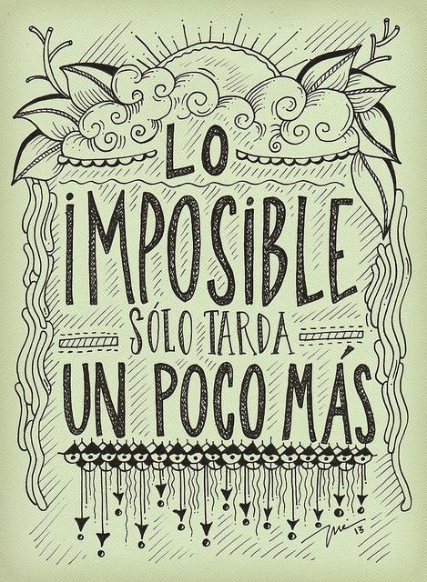 loimposible