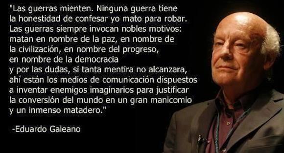 Eduardo Galeano frases  (7)