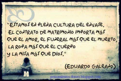 Imágenes con Frases de Eduardo Galeano  (7)