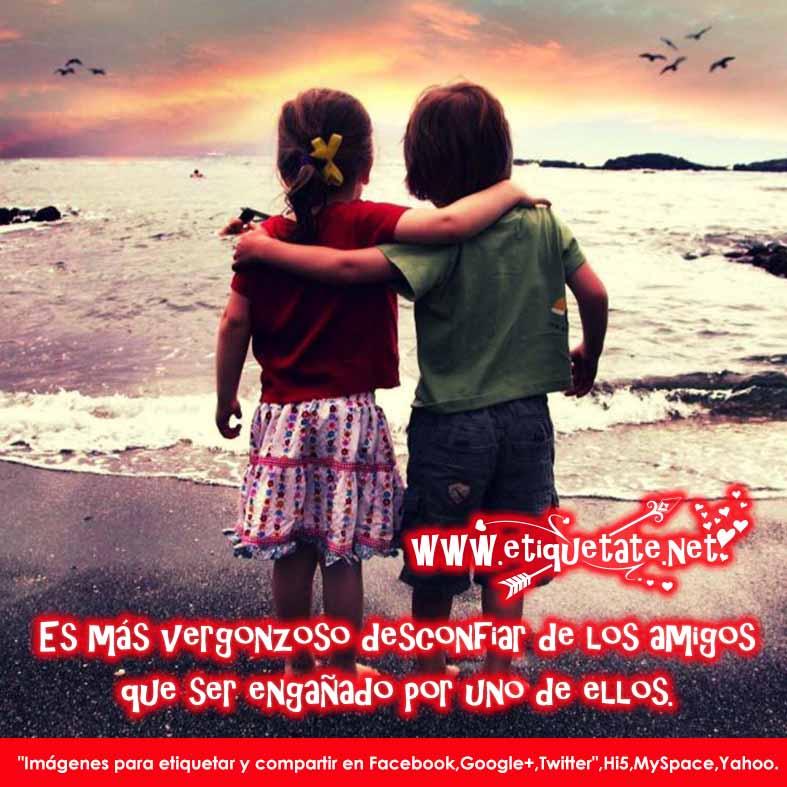 amistad 14