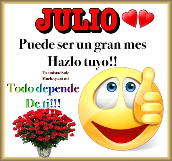 bienvenido mes de Julio  (11)