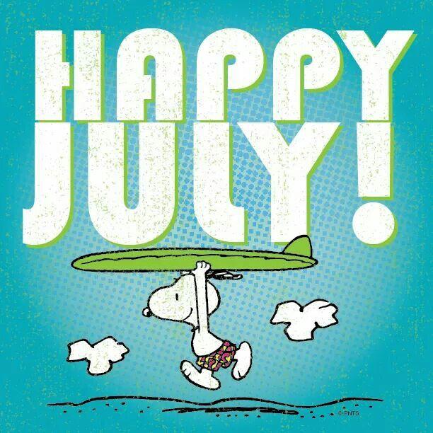 bienvenido mes de Julio  (4)