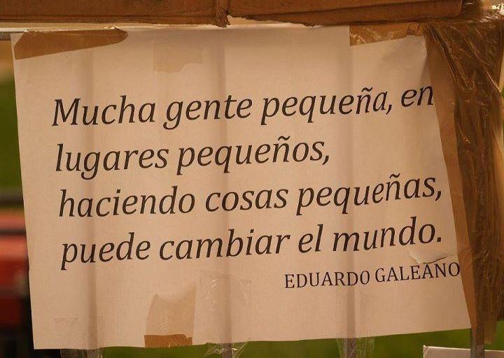 mejores frases Eduardo Galeano  (2)