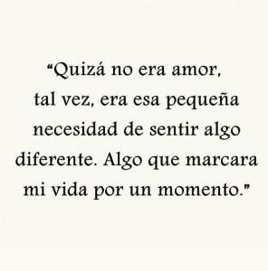 amor 3