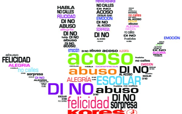 Día Internacional Contra El Acoso Escolar Imágenes Frases