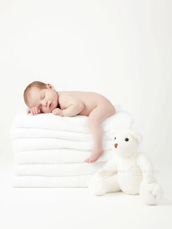 Imágenes de bebés recien nacidos, niñas y niños muy tiernos