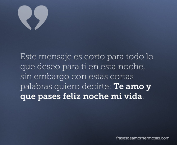 amor 2