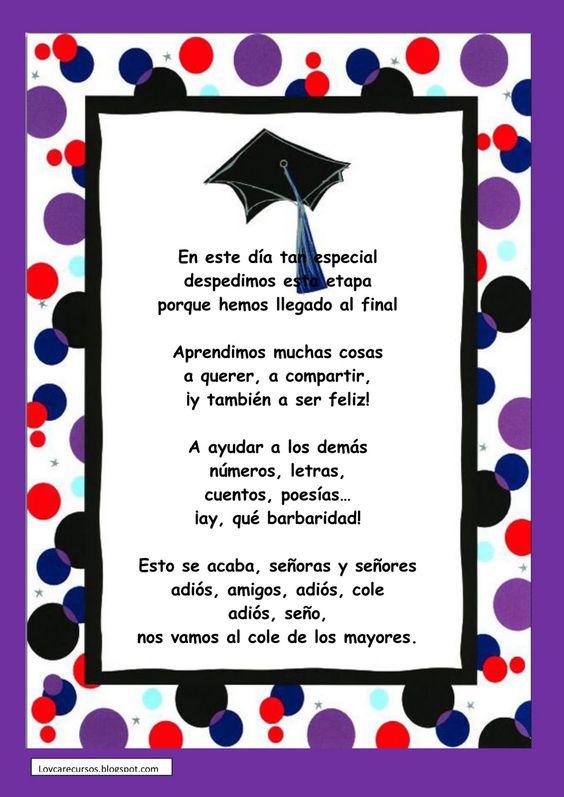 Imágenes Y Frases De Graduación Hermosas Fraseshoyorg