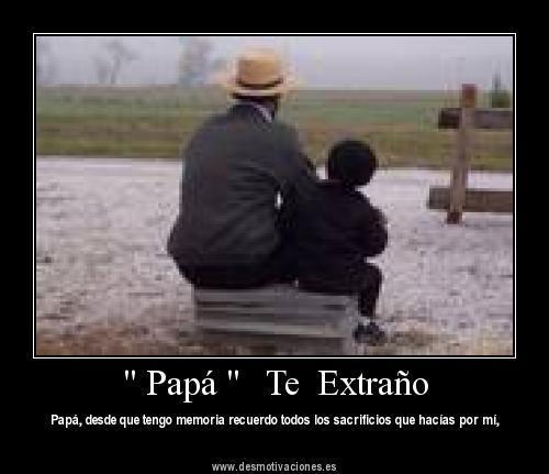 Imágenes Con Frases Para Padres Que No Estan Separados