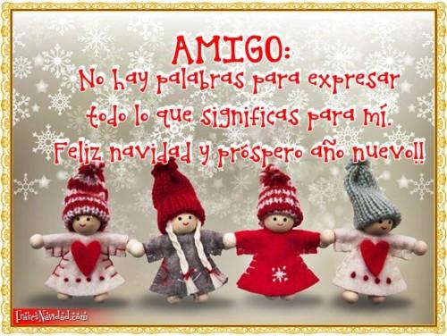 My Imagenes Imagenes Con Frases De Feliz Navidad Para Amigos