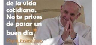 50 Imágenes con Frases y Pensamientos del Papa Francisco
