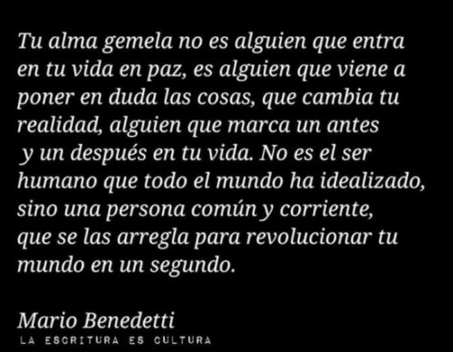 51 Frases Y Reflexiones De Mario Benedetti Para Whatsapp
