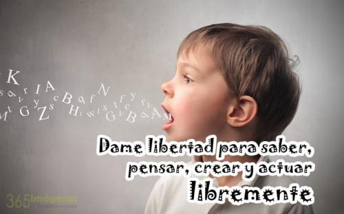Resultado de imagen para niños pequeño frases