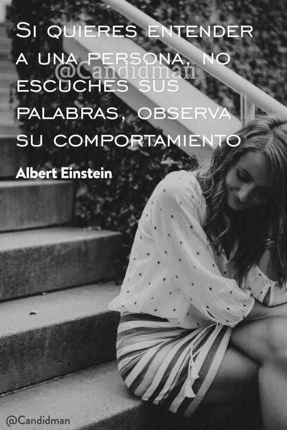 Imagenes Con Frases De Albert Einstein Para Descargar Fraseshoy Org