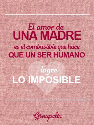 Tarjetas Con Felicitaciones Y Frases Para El Dia De La Madre