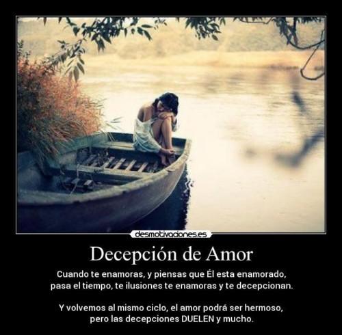 Imagenes Con Frases De Decepcion De Amor Y Amistad Fraseshoy Org
