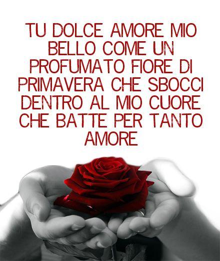amor italiano