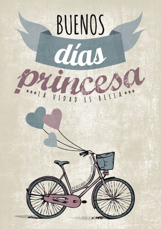 Imágenes Con Frases Y Mensajes De Buenos Dias De Amor Y De