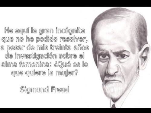 Imágenes Frases Y Pensamientos De Sigmund Freud Fraseshoyorg