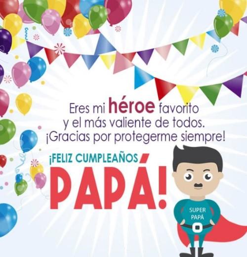 Hermosos Mensajes De Feliz Cumpleanos Con Frases Para Papa O Mama