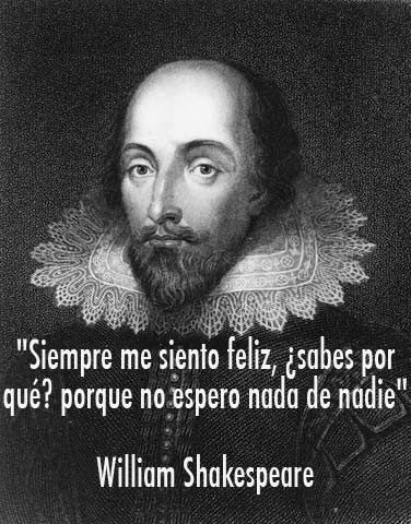 Imágenes Con Frases De William Shakespeare Fraseshoyorg