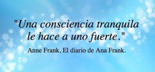 Ana Frank: frases, imágenes e información