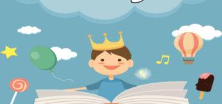 Imágenes con Frases de motivación cortas para niños y estudiantes