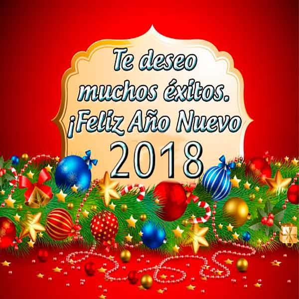 Mensajes Cortos Y Frases De Ano Nuevo 2018 Las Mejores Fraseshoy Org