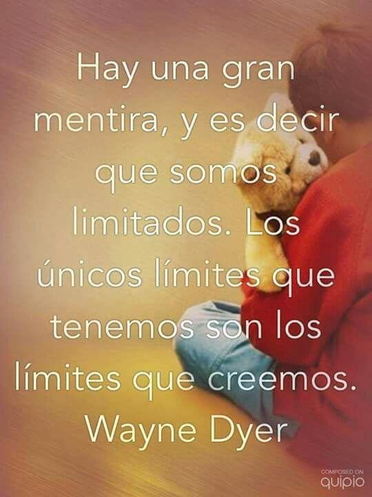 Imágenes Con Frases De Motivación De Wayne Dyer Fraseshoyorg