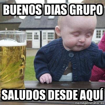 Buenos Días Grupo Imágenes Y Memes Super Divertidos Para Whatsapp