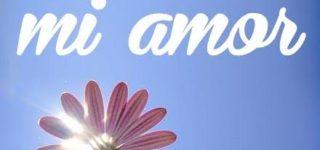 Imágenes de Buenos Días con frases alegres y bonitas para compartir