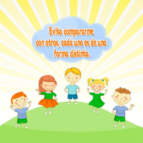 Frases De Autoestima Para Niños 4 Frases Hoy