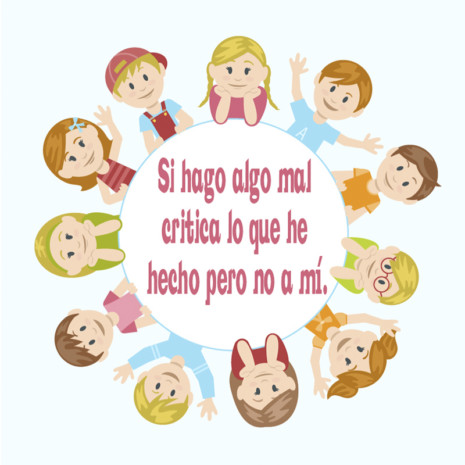 Frases De Autoestima Para Niños 5 Frases Hoy